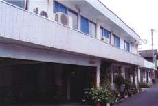 喜安屋旅館/外観
