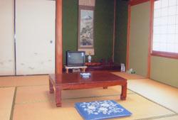 民宿 みのり荘/客室