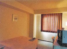 ビジネスホテル パーク琴芝/客室