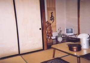神湯館/客室