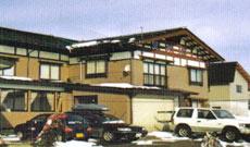 ファームハウス 東栄荘/外観