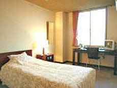 ビジネスホテル SIMIZU/客室
