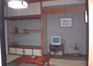 日野旅館/客室
