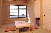 夕日の里の宿 よし田/客室