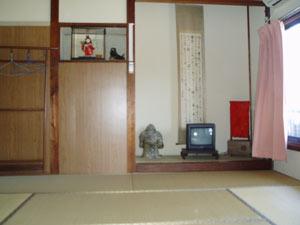 広瀬屋/客室