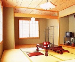 扇屋旅館<栃木県>/客室