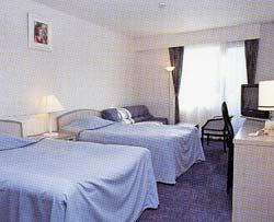アスカホテル/客室