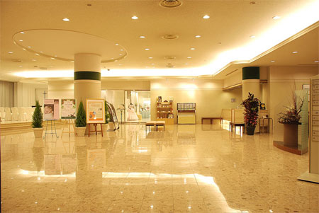 島根浜田ワシントンホテルプラザ/客室