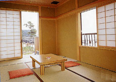 海鮮の宿 ごいし荘別邸 海さんぽ/客室