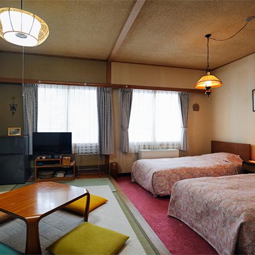 石の湯温泉 志賀高原 石の湯ホテル/客室