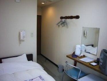 ホテル せんぱく/客室