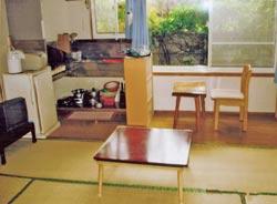 温泉宿 元屋/客室
