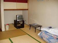 ビジネス旅館 小野/客室