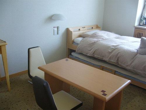 旅の宿 うぶかた/客室