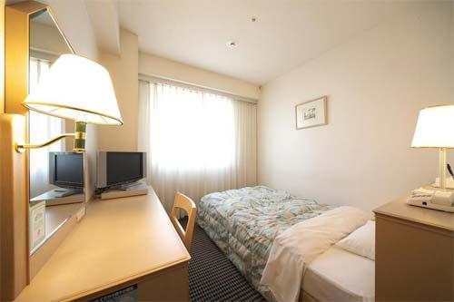 熊本ワシントンホテルプラザ/客室