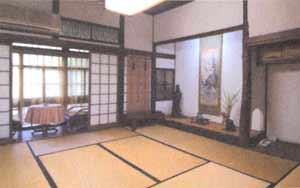 旅庵・松川屋/客室
