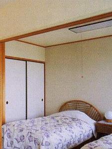 グランドヴィュー・一宮/客室