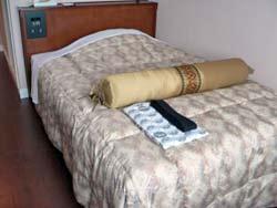 ホテル キャッスルイン津/客室