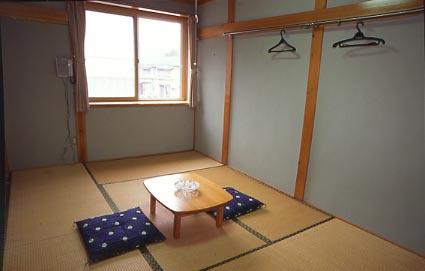 民宿 あみん/客室