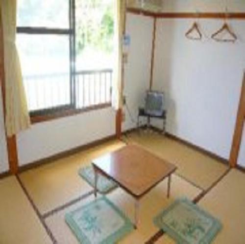 民宿 みちや荘/客室