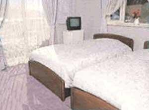 プチホテル FOX・ONE/客室