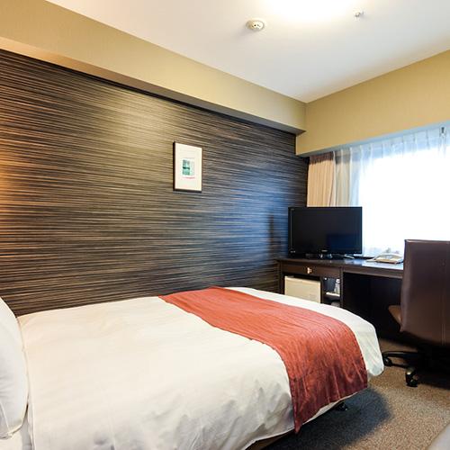 ダイワロイネットホテル水戸/客室