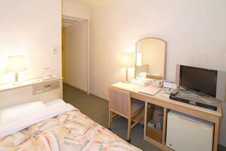 鹿児島ワシントンホテルプラザ/客室