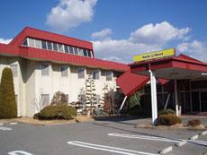 スマイルホテル松本/外観
