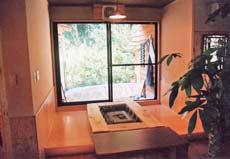 G&Bツーリズム 三の泊り/客室