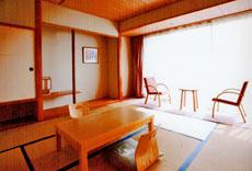 かんぽの宿 徳島/客室