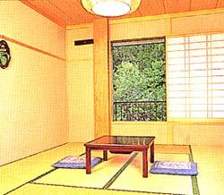 高原荘<長野県木曽郡>/客室
