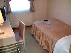 ニューミヤコホテル館林/客室