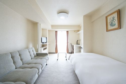 ホテル サッポロメッツ/客室