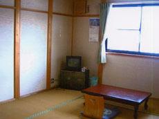 灘屋旅館/客室