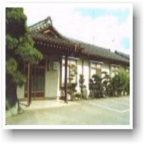 ほていや旅館<栃木県>/外観