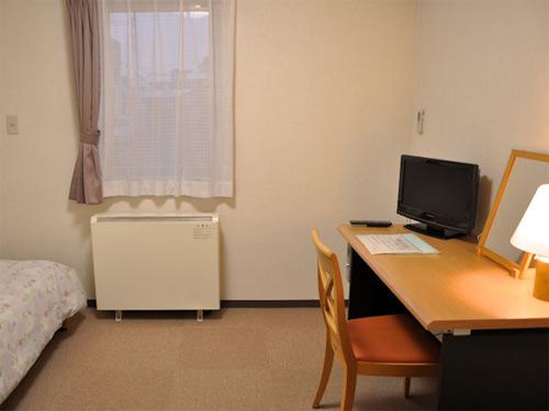 ビジネスホテル プラムフィールド/客室