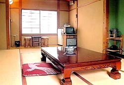 冥加屋ハウス/客室