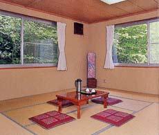 奈川渋沢温泉 アドバンテージ/客室