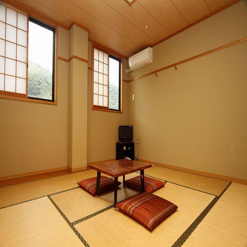 民宿 たきもと<兵庫県>/客室