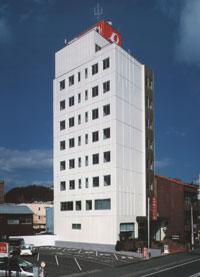 尾道第一ホテル/外観