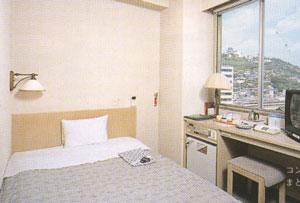 尾道第一ホテル/客室