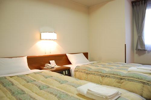 ホテルルートイン第1長野/客室