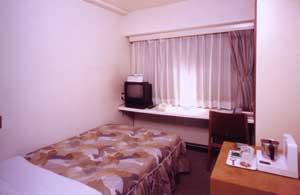 アキタパークホテル/客室