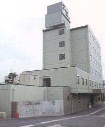 ホテルルートインコート上野原/外観