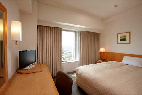 関西エアポートワシントンホテル/客室
