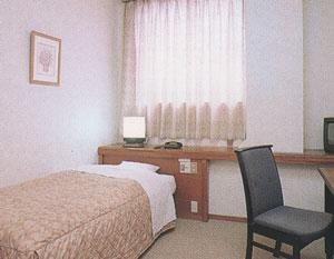 セントラルホテル<福島県>/客室