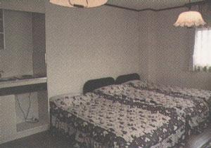 大町観光ホテル 雲山荘/客室