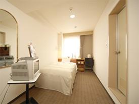 ホテル イルヴィアーレ八戸/客室