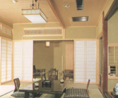 鳴子温泉 鳴子パールホテル/客室