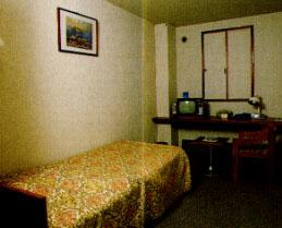 ホテル 五味/客室